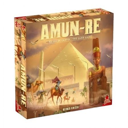 Amun-Re - Box