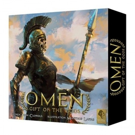 Omen Gifts of the Gods - Box