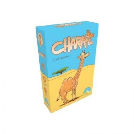 Charafe - Box