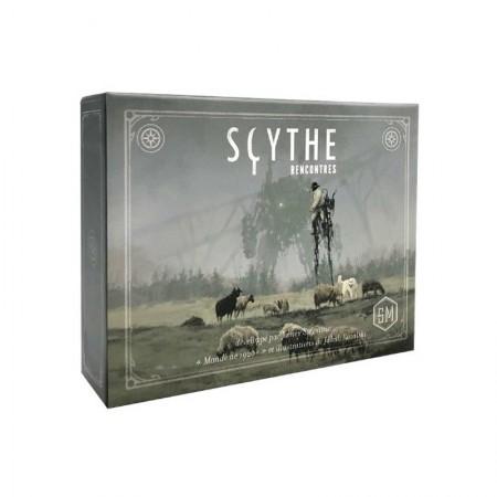 SCYTHE Rencontres - Box