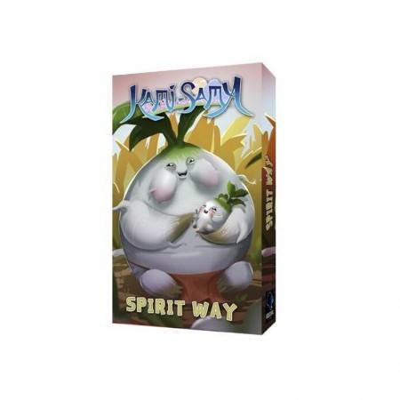 KAMI-SAMA Spirit Way - Box