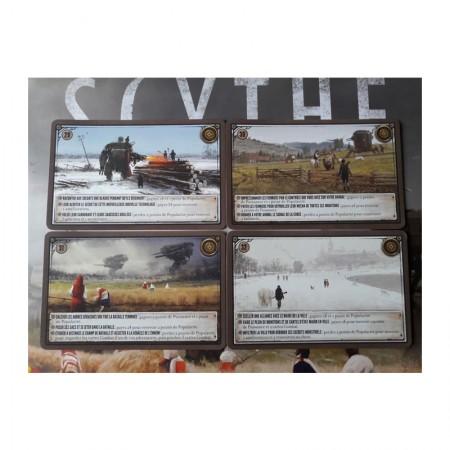 SCYTHE Cartes Rencontre 29-32