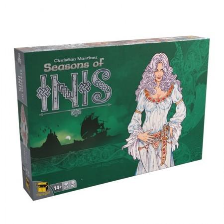 Inis Seasons - Box