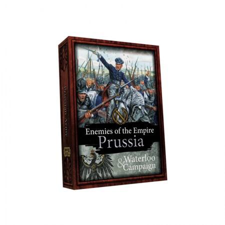 Napoleon Saga Prussia