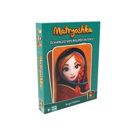 Matryoshka - Box