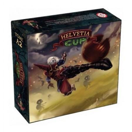 HELVETIA CUP Vampire Box