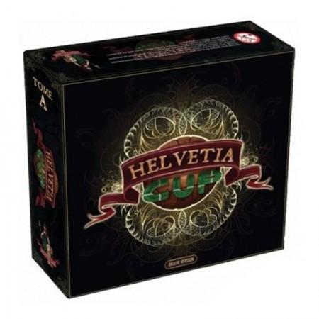 HELVETIA CUP Deluxe Box