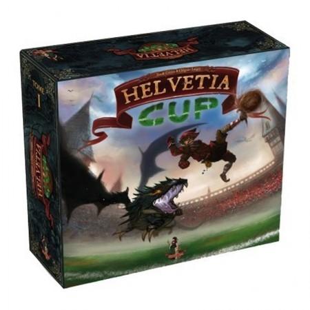 Helvetia Cup - Box