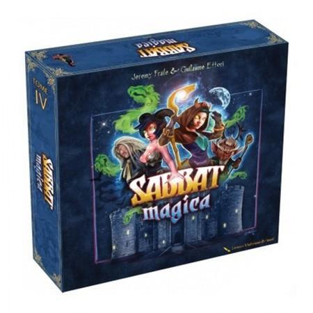 Sabbat Magica - Box