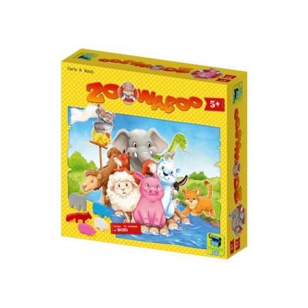 Zoowaboo - Box