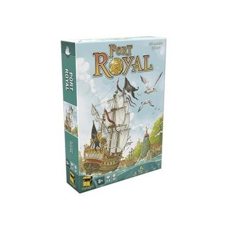 Port Royal - Box