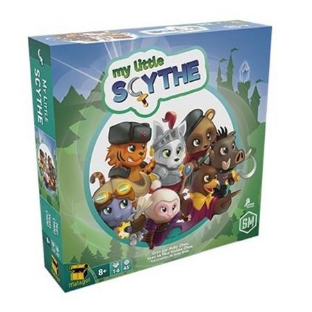 My Little Scythe - Box