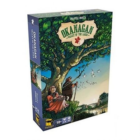 Okanagan - Box
