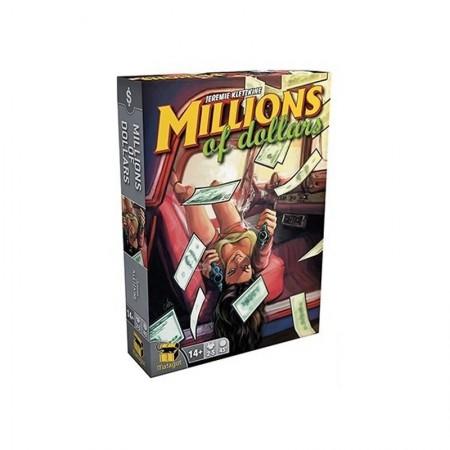 Millions of Dollars - Box