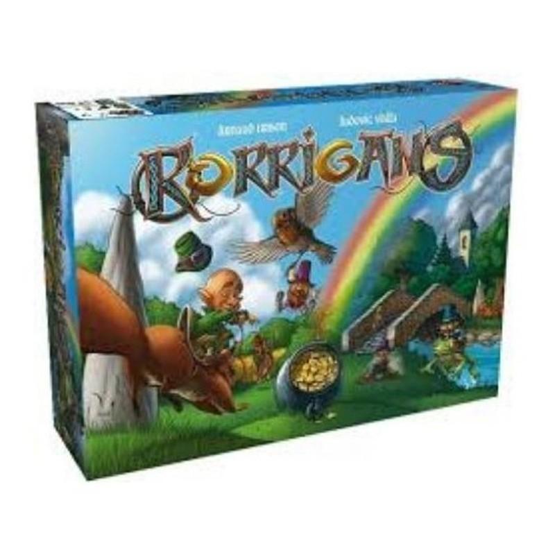 Korrigans - Box