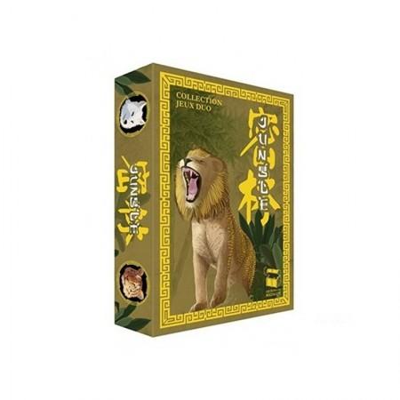 Jungle - Box