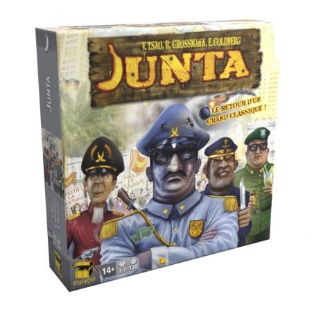 Junta - Box
