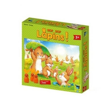 Hop Hop Lapins ! - Box