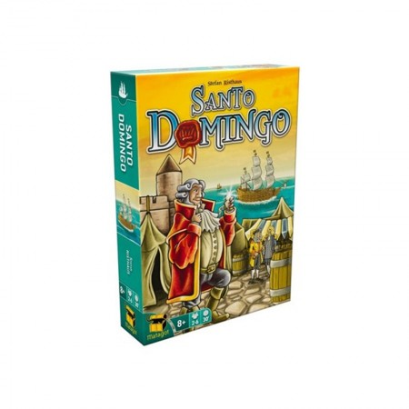 Santo Domingo - Box