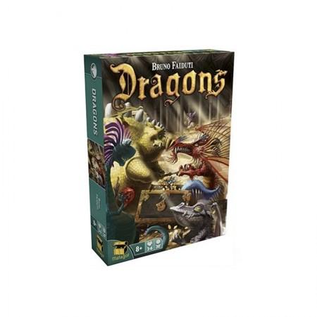 Dragons - Box
