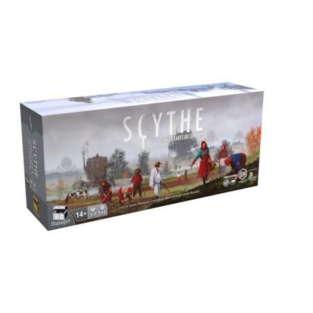 Scythe - Conquérants du Lointain - Box