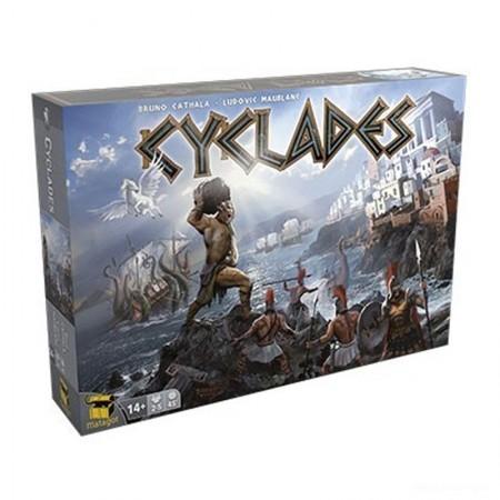 Cyclades - Box