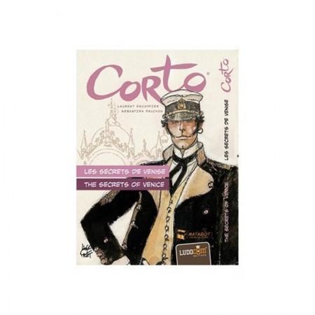 Corto - Les Secrets de Venise - Box