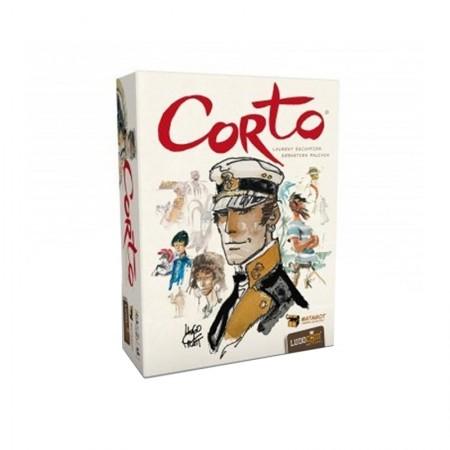 Corto - Box