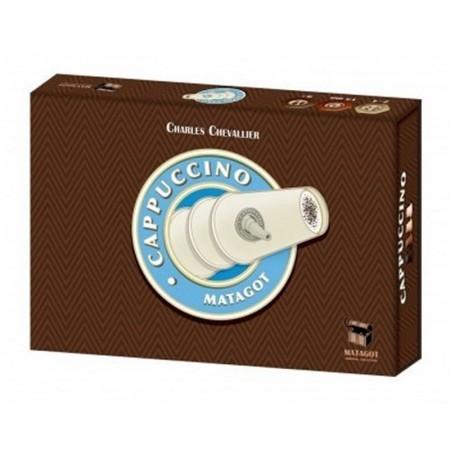 Cappuccino - Box
