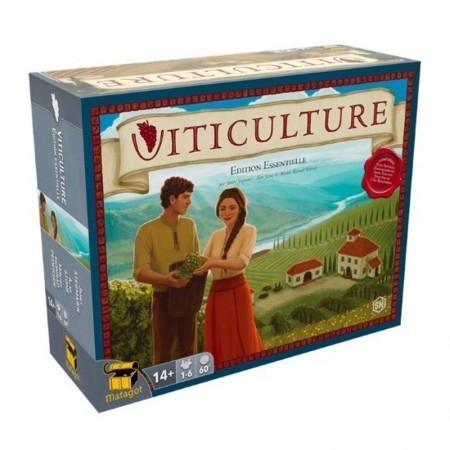 Viticulture - Box
