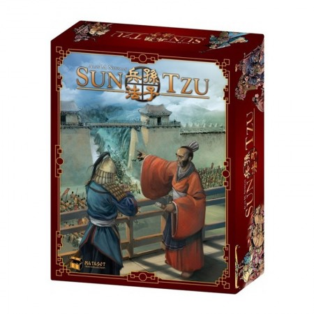 Sun Tzu - Box