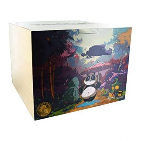 Takenoko Giant Collector's Edition - Box
