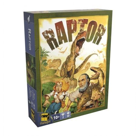 Raptor - Box