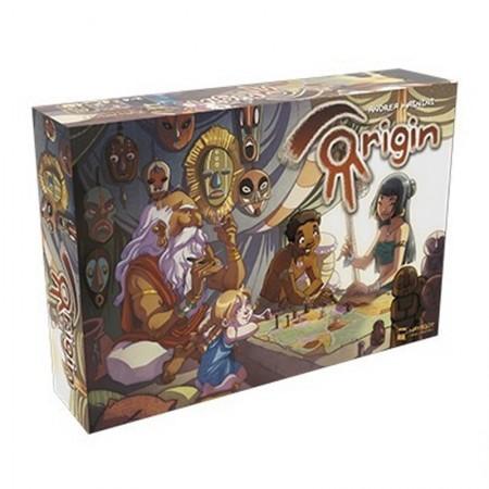 Origin - Box
