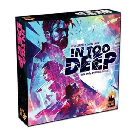 In Too Deep - Cover Box