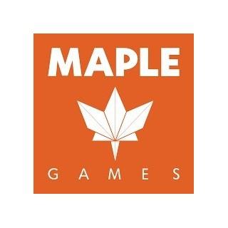 MAPLE GAMES