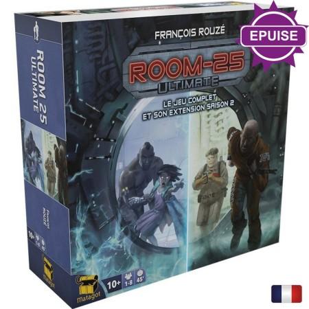 ROOM 25 Ultimate FR