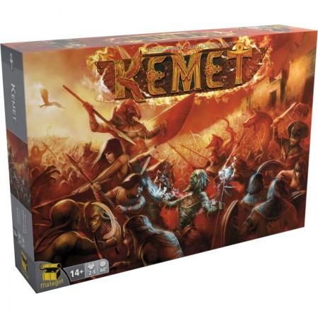 KEMET FR EN DE NL