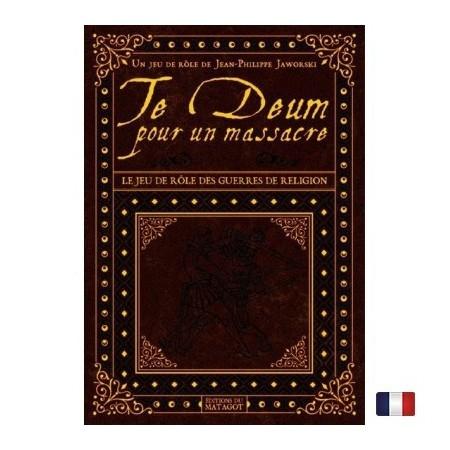 TE DEUM - 2ème ed